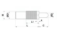 ESPULSORI A GAS cod.185