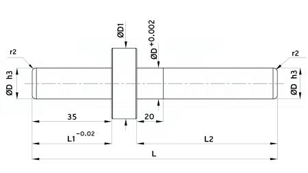 400N416-12 su ordinazione