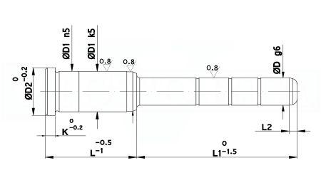 51M-14*22*35 su ordinazione