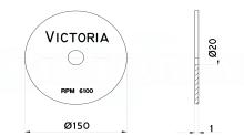 TRONCATRICE DISCHI cod.523TD