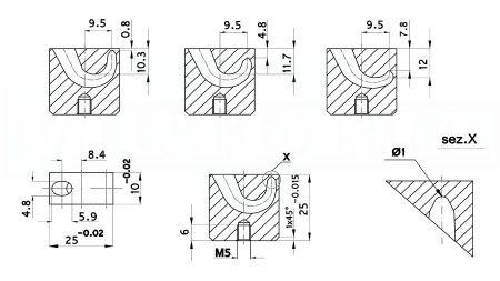 67GMK-7.8 su ordinazione