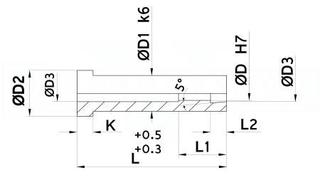 67SM-4*20 su ordinazione