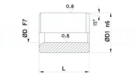 71E-2.7 su ordinazione