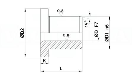 73E-2.7 su ordinazione